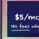 phone plans no fees whatsoever
