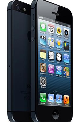 iPhone 5 - Black