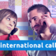 make international calls Tello