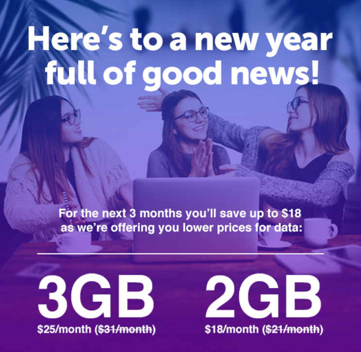 lower data prices