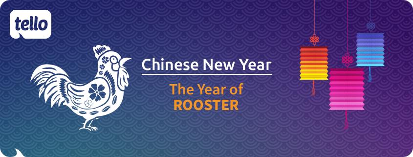 Tello US Chinese new year