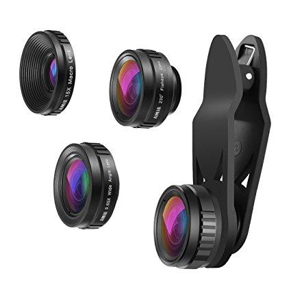 phone camera lenses