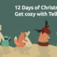 tello's 12 days of christmas