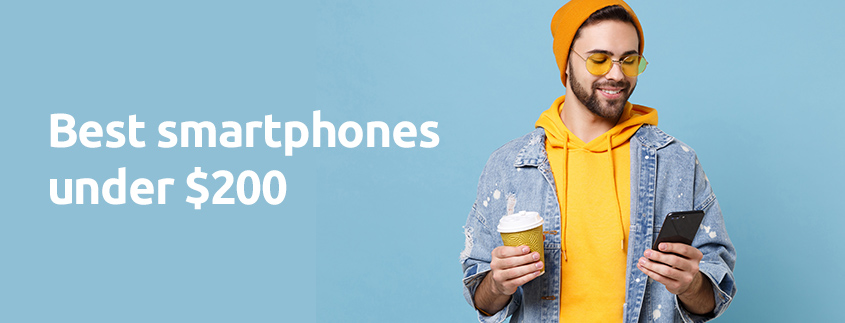 Best smartphones under $200