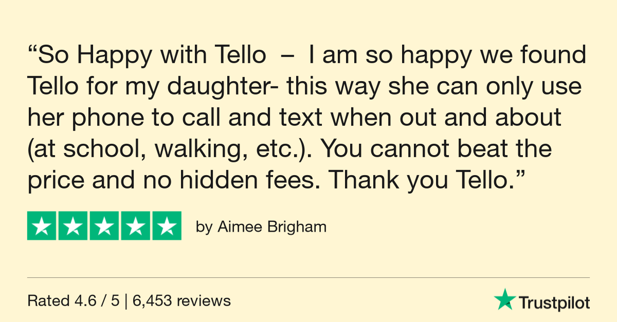 tello review