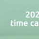 2020 time capsule