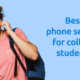 best phone service for students